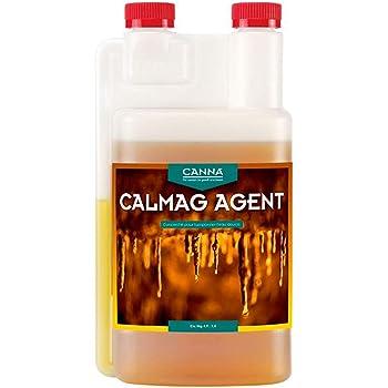 CANNA Cal Mag 1 X LTR !Big Yield Taste/Increased Aromas!Wow! Cal Mag Highstreethydro/Copyright :Tm: