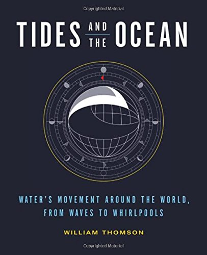 Tides And The Ocean: Water's Movement Around The World, From Waves To Whirlpools
