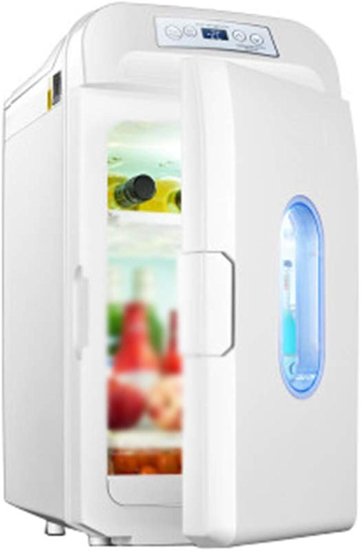 SryWj Auto Kühlschrank Auto Heizung und Kühlung Dual-Use-Schlafsaal 35L Auto Mini Kühlschrank