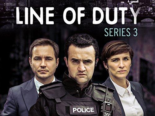 Line of Duty, Series 3