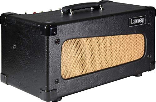 Laney CUB-amplificador principal de la cabeza de la guitarra Negro