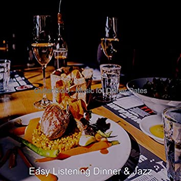 Guitar Solo - Music for Dinner Dates