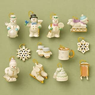 Best lenox snow pals ornaments Reviews