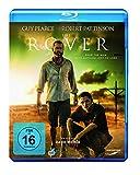 The Rover [Alemania] [Blu-ray]
