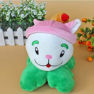 15-20 cm Cattail from Plants vs Zombies Soft Toy