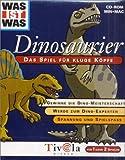 Was ist Was - Quiz 5: Dinosaurier -
