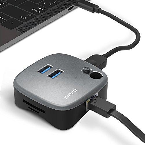 『USB ハブ』のトップ画像