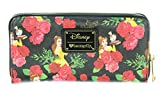 Loungefly Disney Beauty And The Beast Belle Floral Zip...