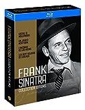 Frank Sinatra : Escale à Hollywood + Un jour à New York + L'inconnu de Las Vegas +...