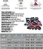 Zoom IMG-2 pattini in linea regolabili per