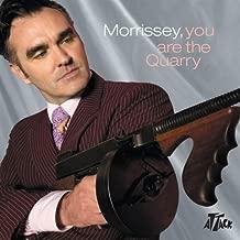 morrissey irish blood