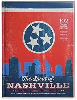 The Spirit of Nashville: The Art & Soul of Music City
