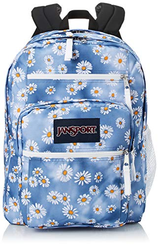 JanSport Big Student Daisy Haze One Size