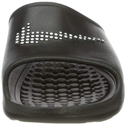 Nike Victori One Shower Slide, Sandal Hombre, Black/White-Black, 40 EU