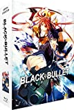 Black Bullet - Intégrale - Edition Collector Limitée - Combo [Blu-ray] + DVD