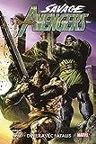 Savage Avengers Tome 2 - Dîner Avec Fatalis