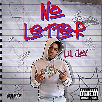 No Letter