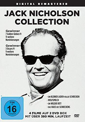 Jack Nicholson Collection [2 DVDs]