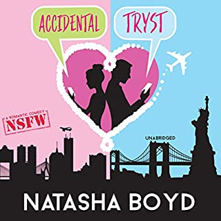 Couverture de Accidental Tryst