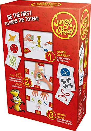 Jungle Speed (2018 Version)