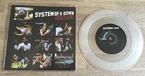 Chop Suey [Vinyl Single]