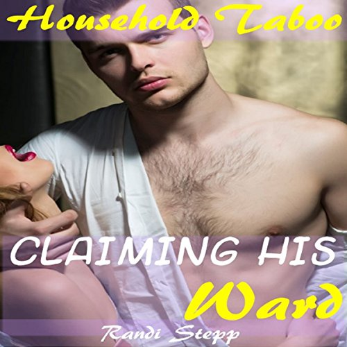 Claiming His Ward cover art