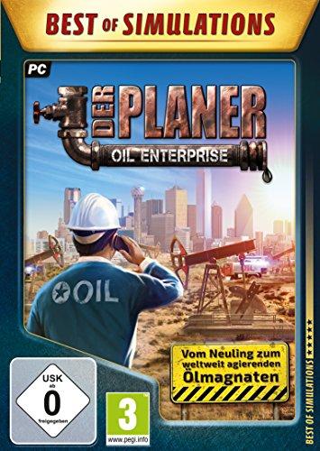 Der Planer - Oil Enterprise PC