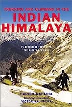Trekking and Climbing in the Indian Himalaya (Trekking & Climbing)