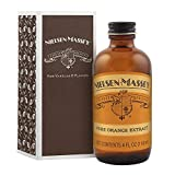 Nielsen-Massey Pure Orange Extract, with Gift box, 4 ounces