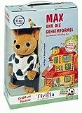 Max und die Geheimformel - Ralf Pingel