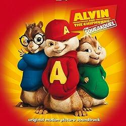 Alvin and Chipmunks: The Squeakquel (Original Soundtrack)