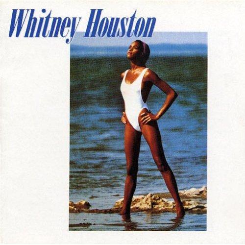Whitney Houston [Blu-Spec CD]