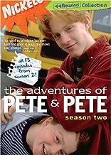 The Adventures of Pete & Pete - Season 2