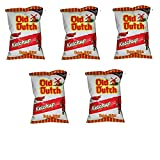 5 Bags of Old Dutch Ketchup Chips (5 x 40G) Bundle {Imported from Canada}