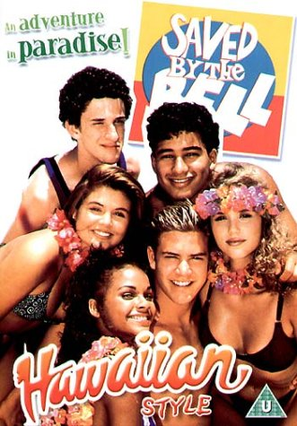 Saved By The Bell - Vol. 3 - Hawaiian Style