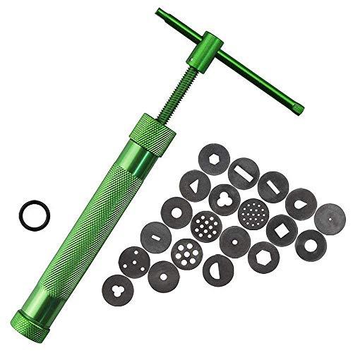COMIART Clay Gun Extruder