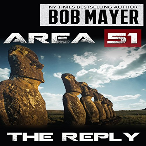 Area 51: The Reply cover art