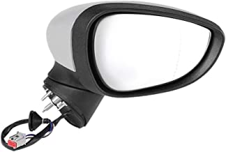 Best ford fiesta 2009 wing mirror cover Reviews