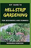 DIY Guide To Hellstrip Gardening For Beginners and Dummies