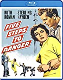 Five Steps to Danger (Blu-ray)