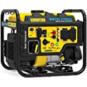 Champion Power Equipment 4000-Watt RV Digital Hybrid Inverter Generator