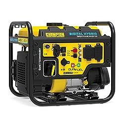 best top rated cobra e9500 generator 2021 in usa
