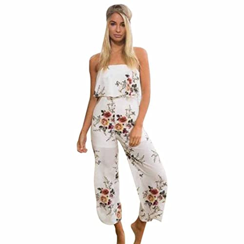 bfe0051acd Floral Dungarees  Amazon.co.uk