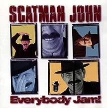 Best scatman john everybody jam Reviews
