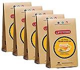 Ajwain Seeds Tea | Carom Seeds tea | Tisana digestiva (100 Teabags)