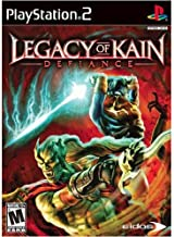 Best ps2 legacy of kain defiance Reviews