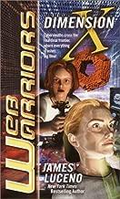 Dimension X (Web Warriors, Book 2)