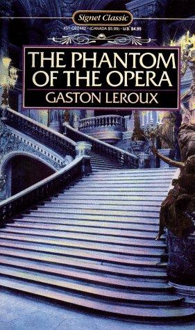 The Phantom of the Operaの詳細を見る