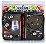 Cables Unlimited Zip-Linq USB 2.0 and Gigabit Deluxe Road Warrior Kit (Zip-Road-KIT2)