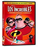Los Increíbles [DVD]